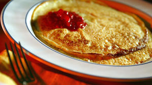 Ole's Swedish hot cakes