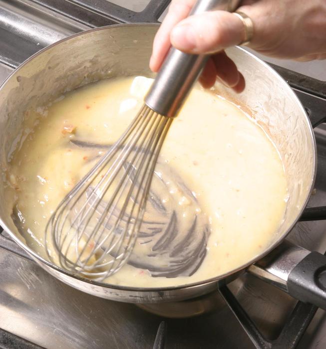 Classic Beurre Blanc Recipe: Recipe: Classic Beurre Blanc