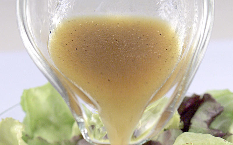Basic vinaigrette