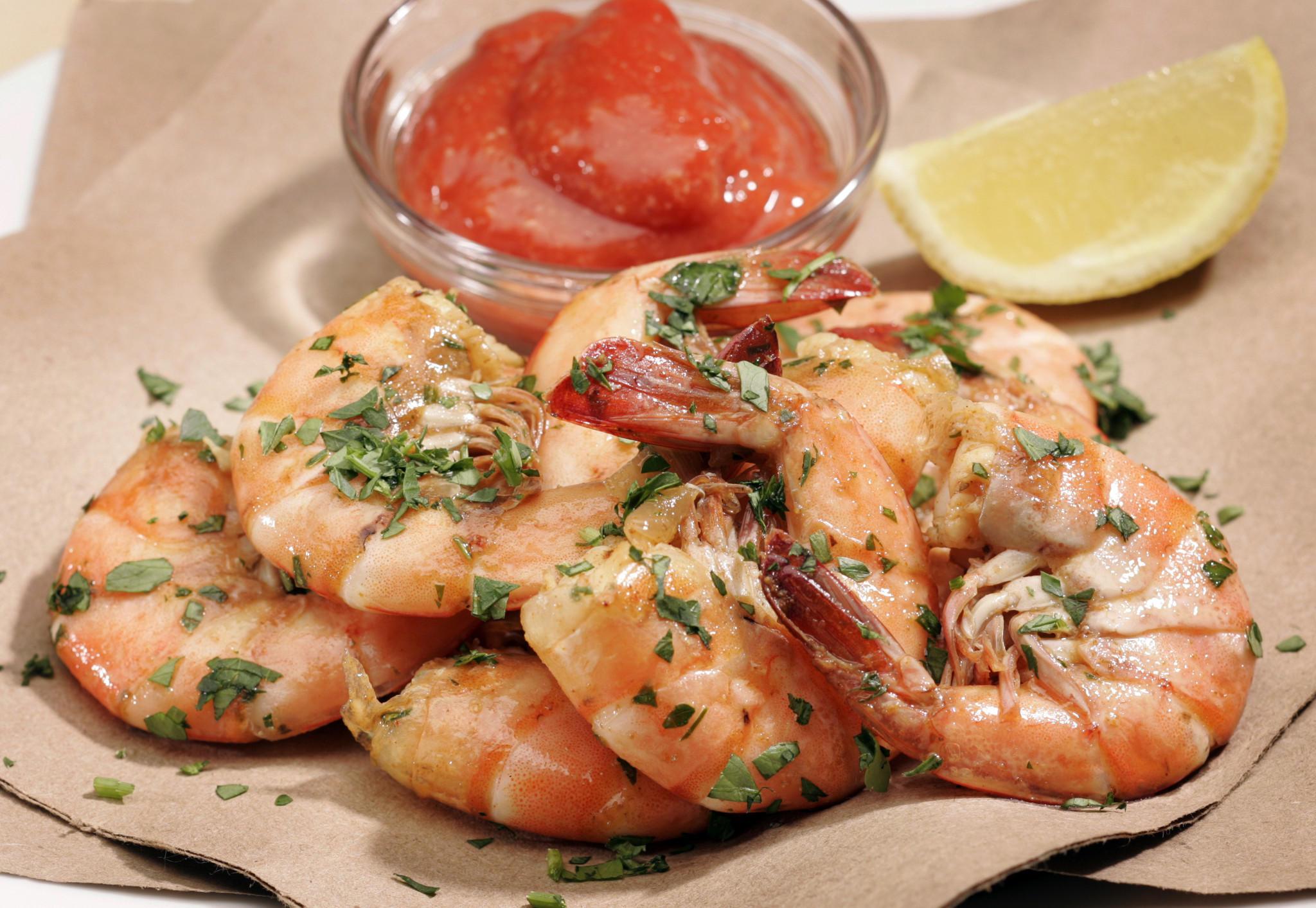 Recipe Peel N Eat Shrimp California Cookbook