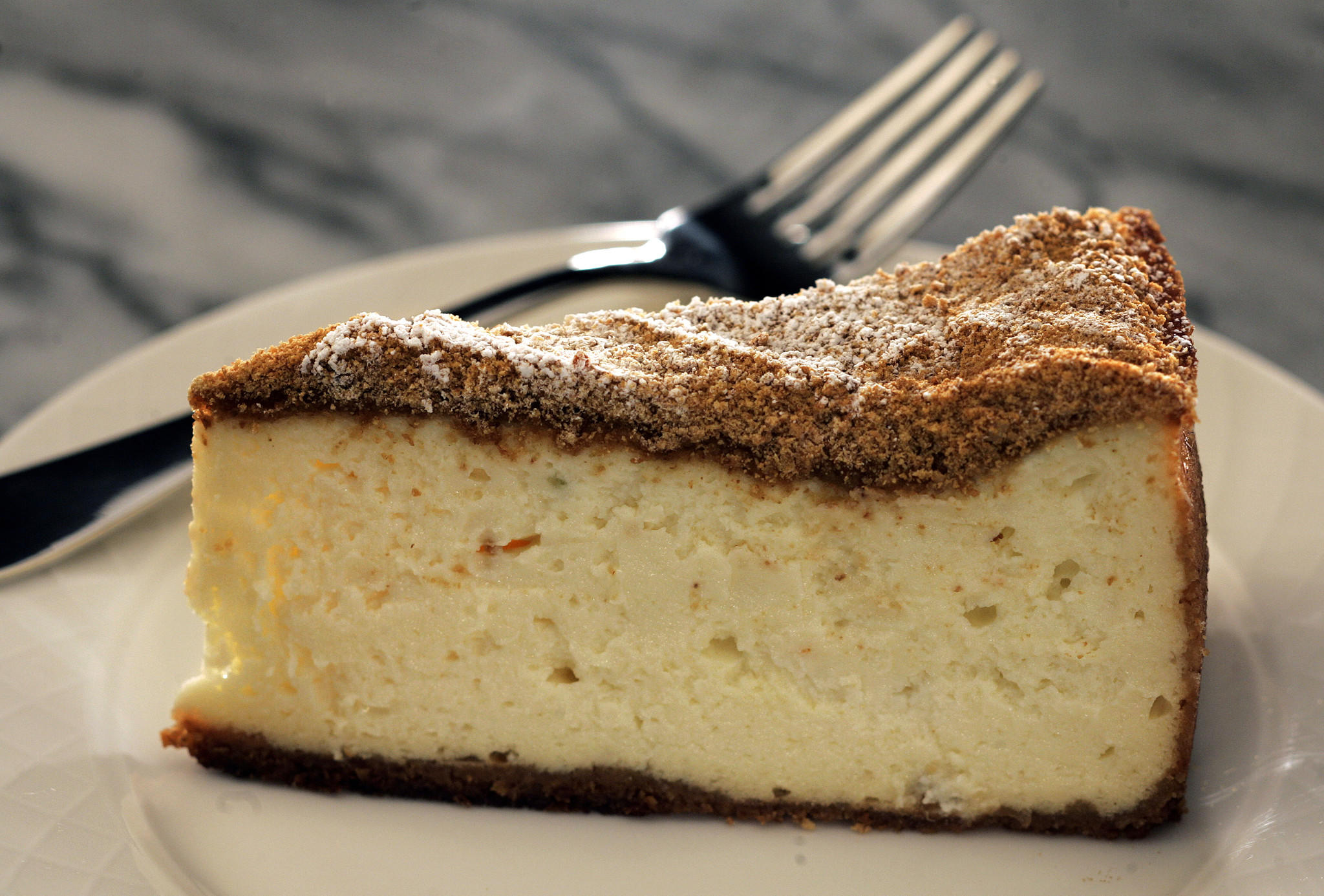 ricotta cheesecake recipe recipes marino times angeles los russian alike california cookbook melcon mel