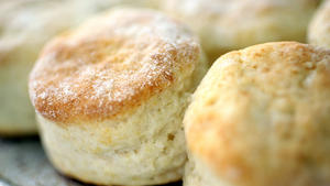 Eula Mae's buttermilk biscuits