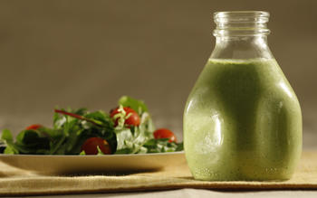 Dish's Green Goddess dressing