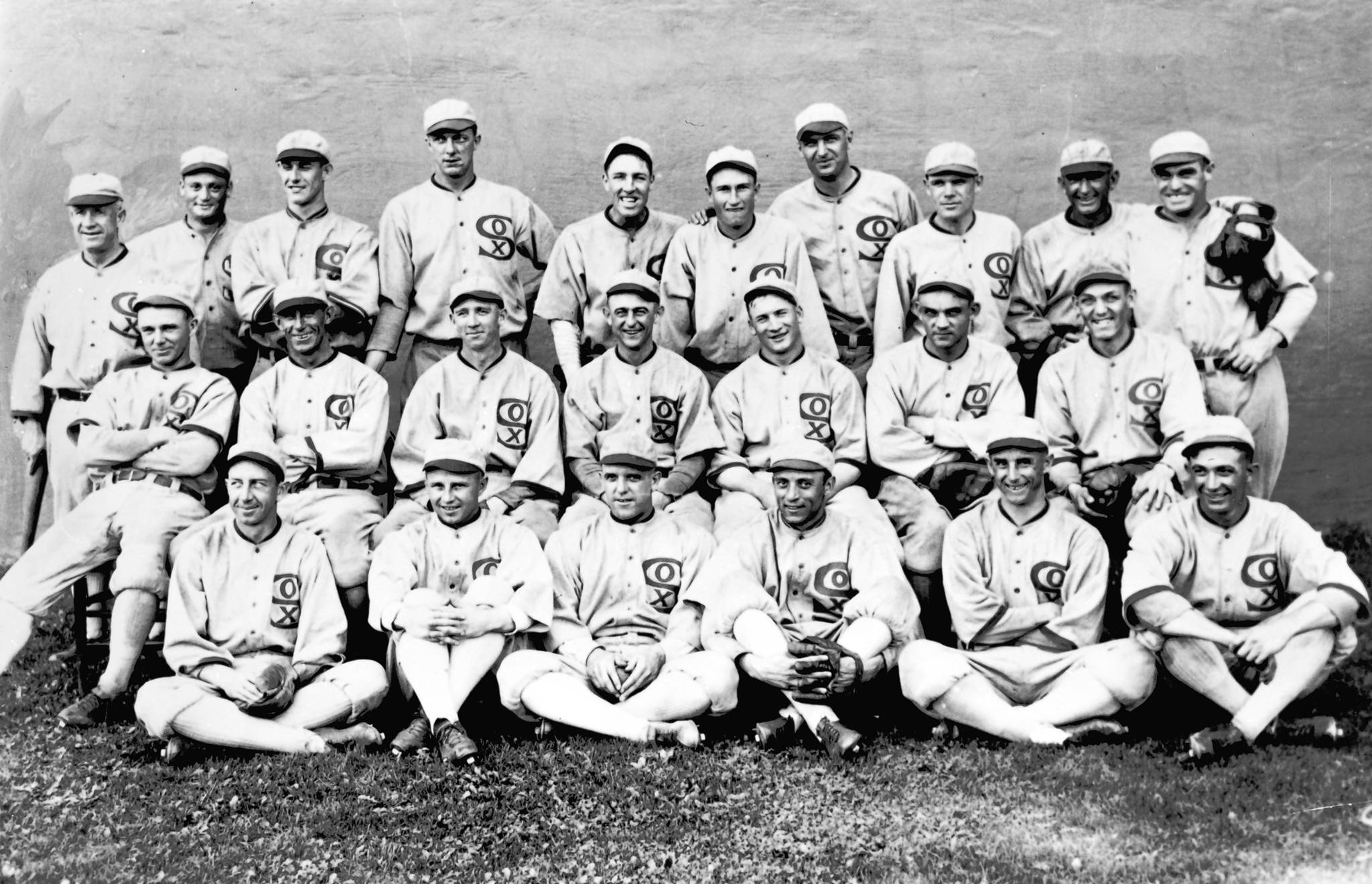 The 1919 Black Sox Baseball Scandal Was Just One of Many