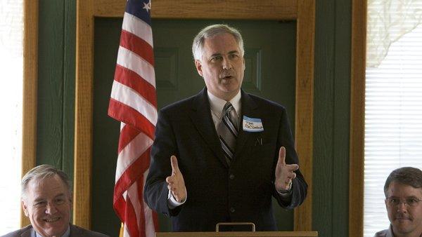 Rep. Tom McClintock (R-Elk Grove)