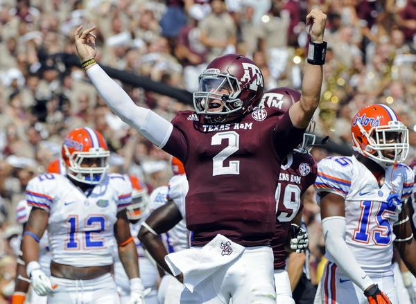 ad6024149 What should Texas A M do about the Johnny Manziel situation  - latimes