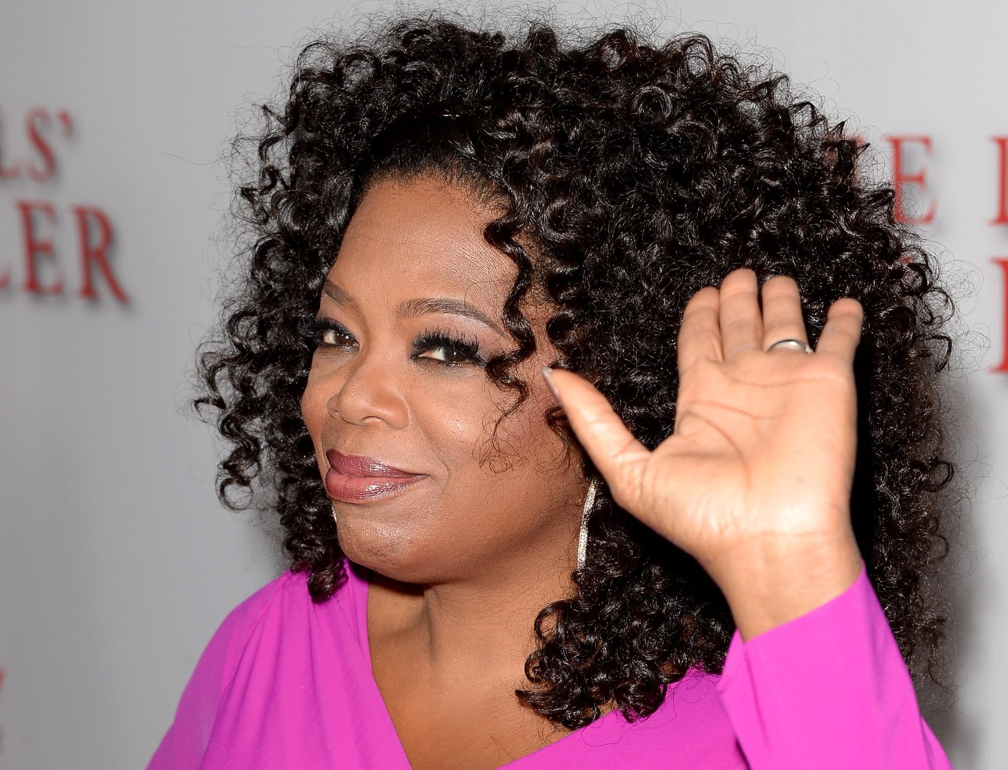 Oprah Winfrey Gives Away A Car Again On Jimmy Kimmel Live