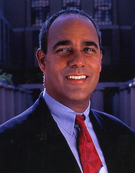 Richard D. Nanula