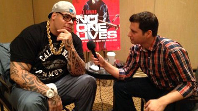 wwe s brodus clay talks about his role in the movie no one lives