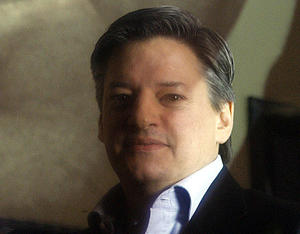 Ted Sarandos upends Hollywood with Netflix revolution - Los
