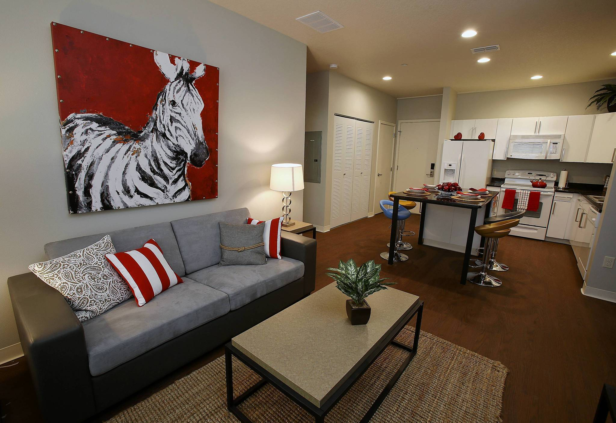 Florida University Student Housing Costs Higher Than