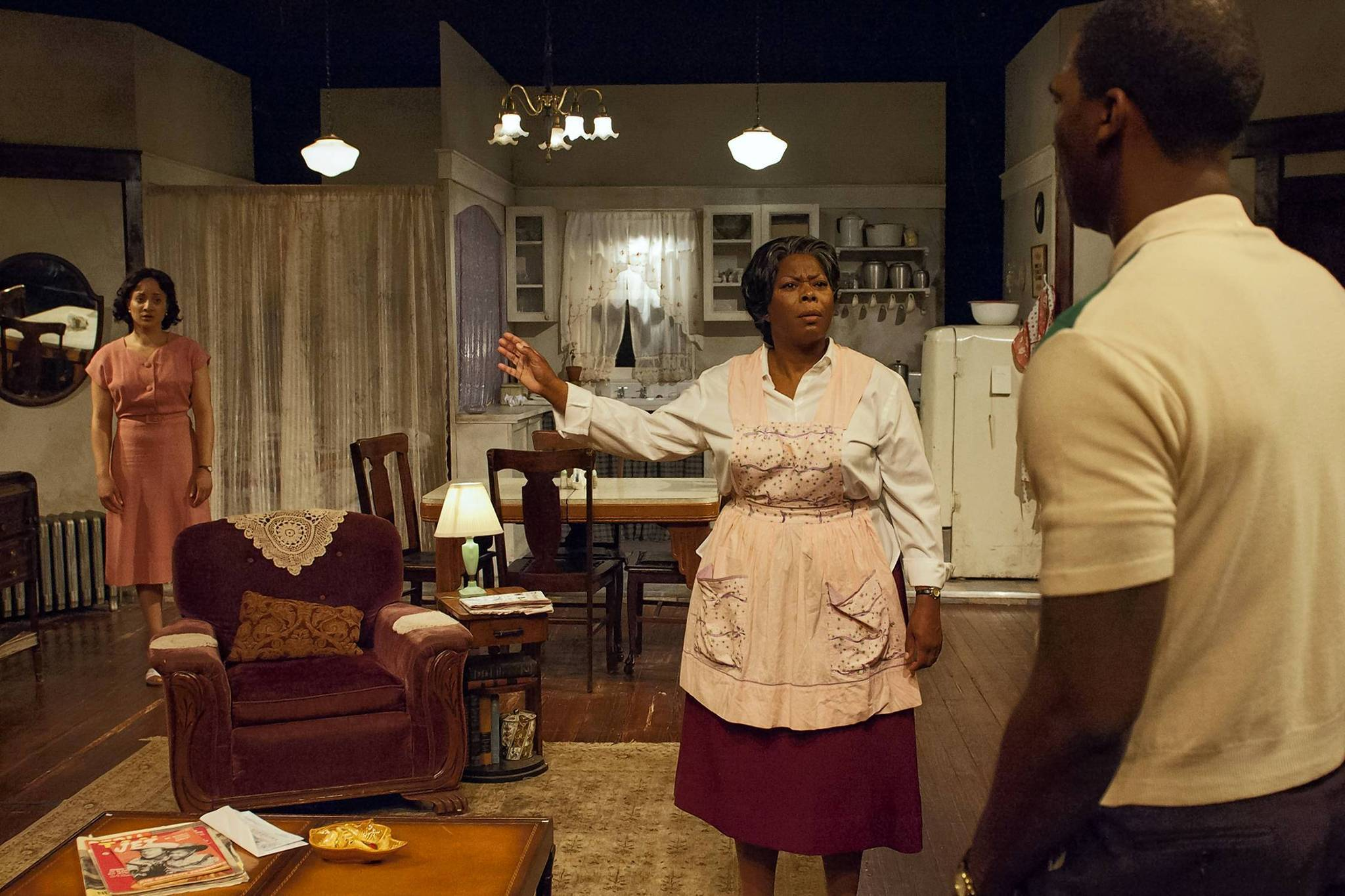 A Raisin in the Sun and the American dream - a good topic for an essay