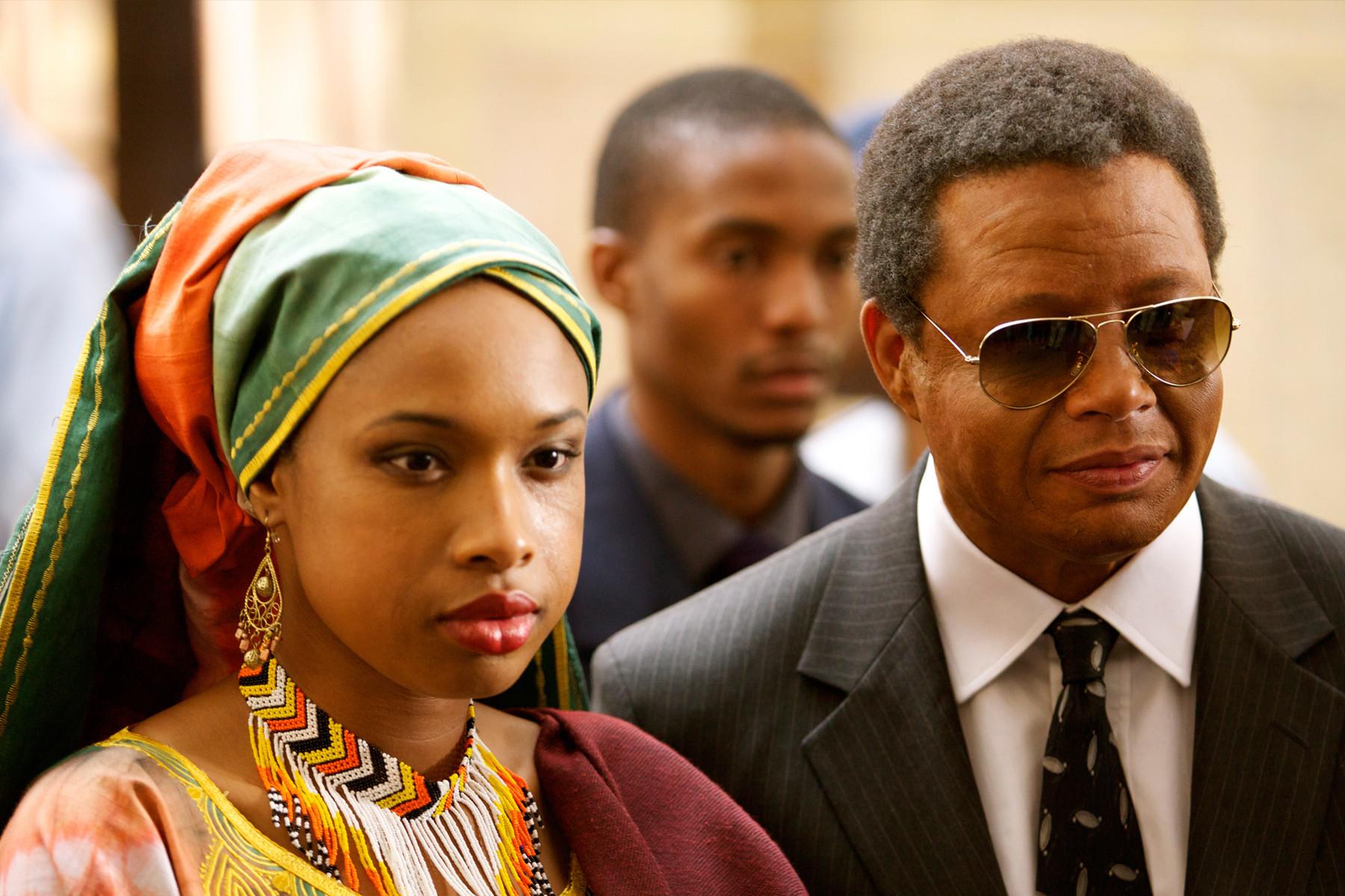 'Winnie Mandela' review: Only sings one note - Orlando ...