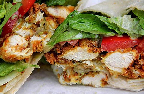 Lebanese Food Festival Chicago