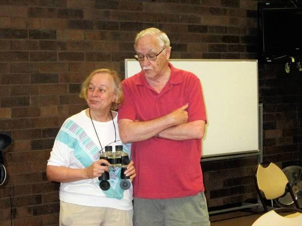 Westmont drama group embraces all ages. - tribunedigital ...