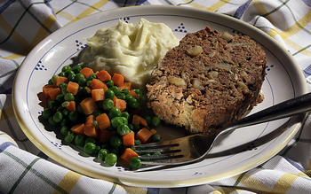 Ed Debevic's Meatloaf