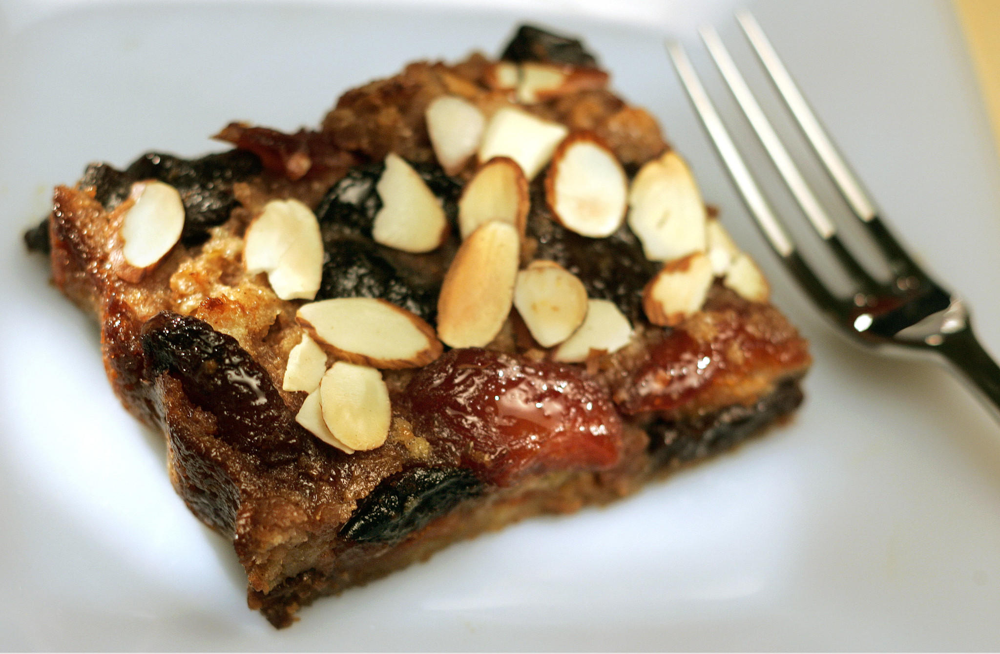 Recipe Bread Pudding With Prunes And Dried Apricots La