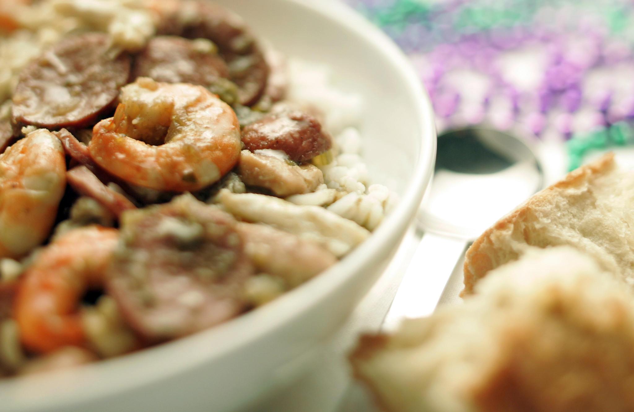 Recipe Creole File Gumbo California Cookbook