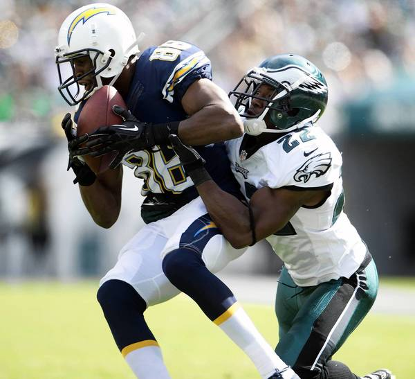 San Diego Chargers Game Channel: Eagles Face Final Test Of Grueling Three-game Stretch