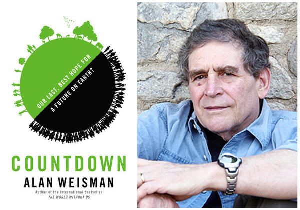 Alan Weisman's 'Countdown' points to Earth's population explosion thumbnail