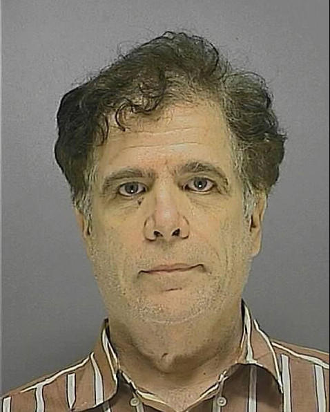 Dennis Devlin 60 Is In Federal Prison After Being Convicted Of Taking Lewd Photos
