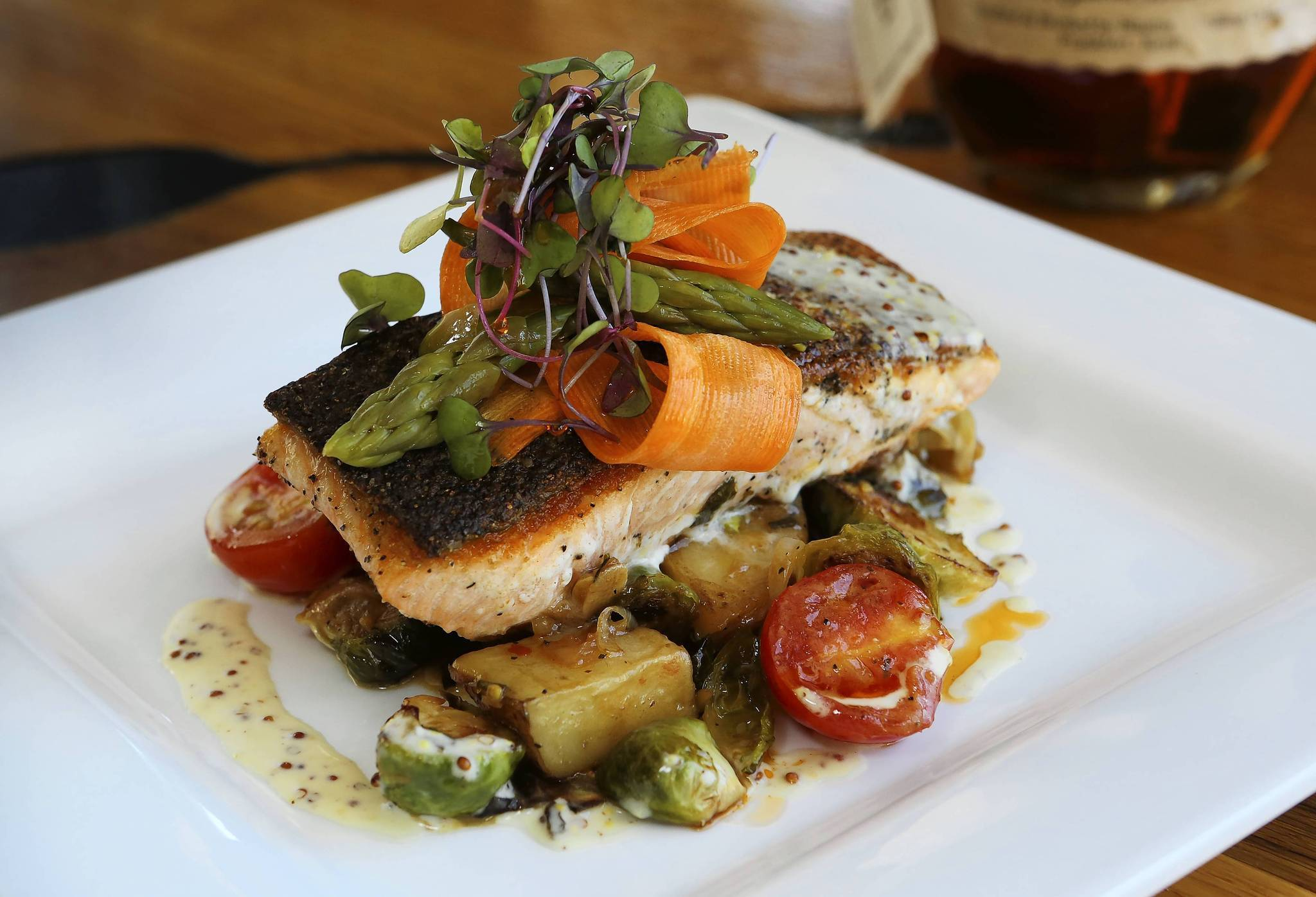 Review Of Crooked Spoon Gastropub In Clermont Orlando Sentinel