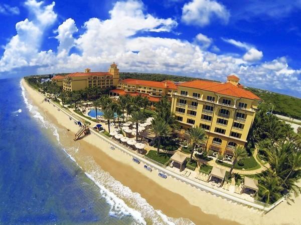 Eau Palm Beach Resort Will Build On Luxury Brand Executives Vow Sun Sentinel
