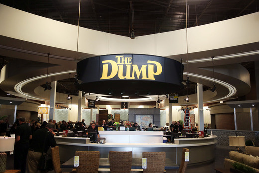The Dump America S 1 Furniture Outlet Celebrates
