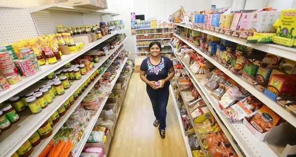 Indian Food Stores In Orlando