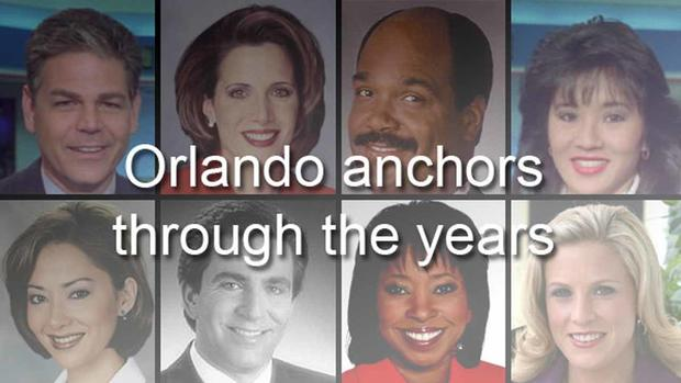Pictures: Orlando TV anchors through the years - Orlando ...