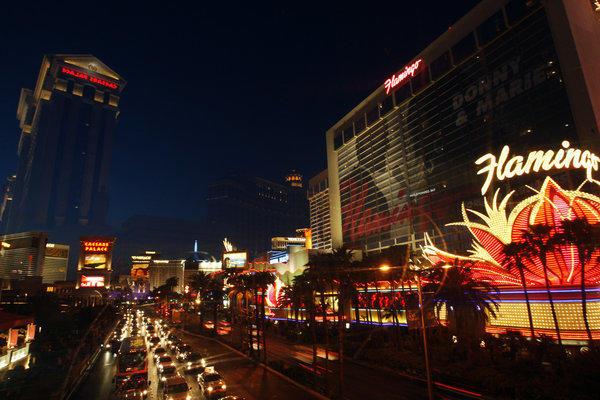 Enterprise Rent A Car Las Vegas Flamingo