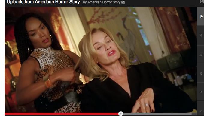 Snap Judgment: 'American Horror Story: Coven' Ep  2 recap, 'Boy