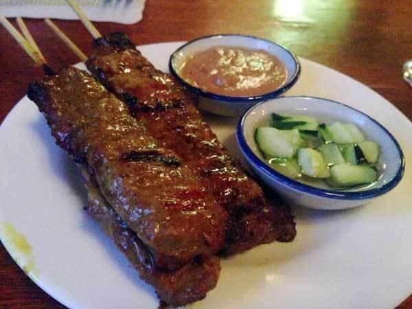 Best Thai Food In Hartford