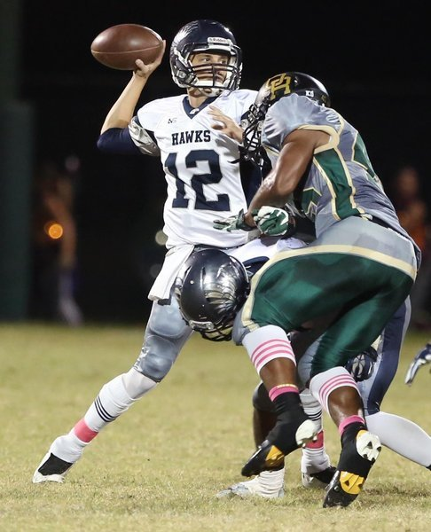 Week 9 high school football scores and schedule - Orlando ...