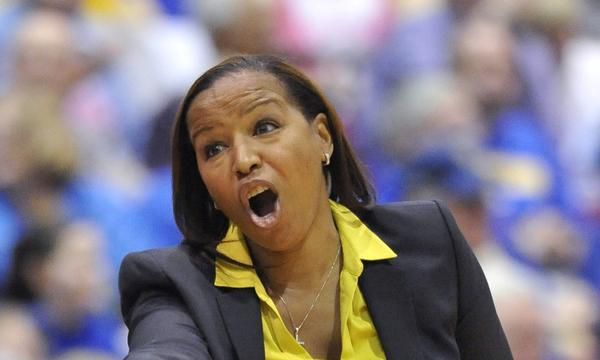 USC women's basketball: Cynthia Cooper pleased after first ...