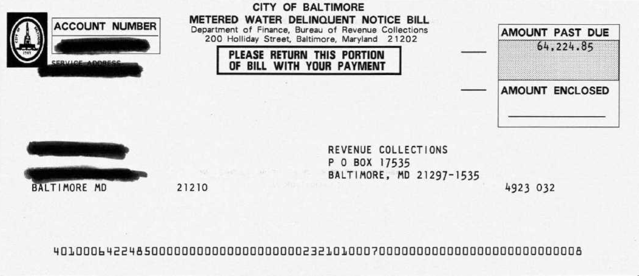 The $64,000 question - Baltimore Sun