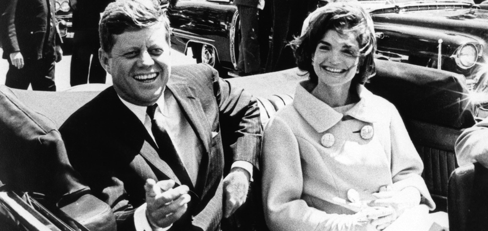 jfk 39 s assassination readers remember a day that changed. Black Bedroom Furniture Sets. Home Design Ideas