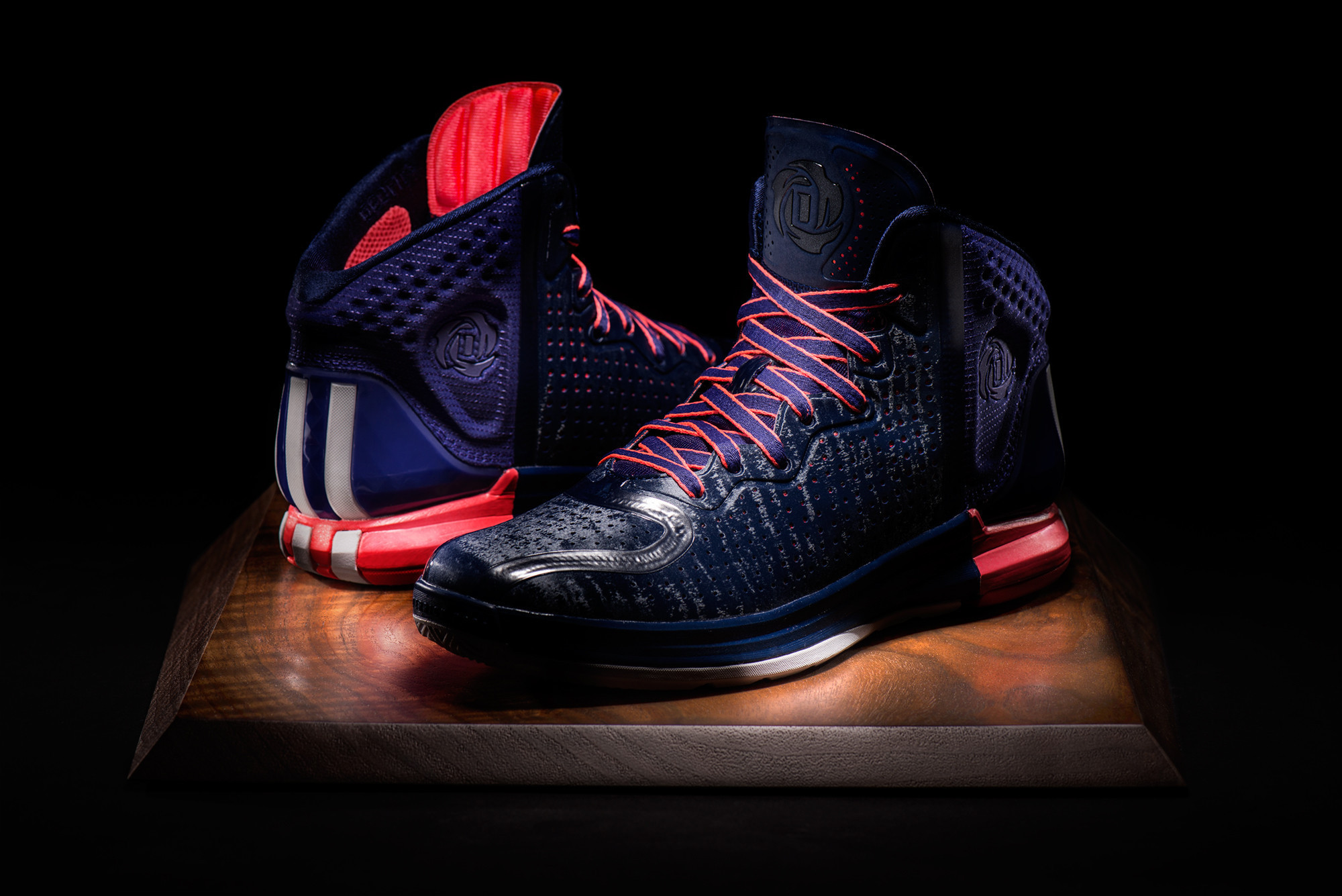 newest collection 7dec6 8abef The D Rose 4 shoe - RedEye Chicago