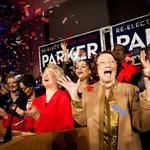 Annise Parker, Democrat, wins 3rd term as Houston mayor