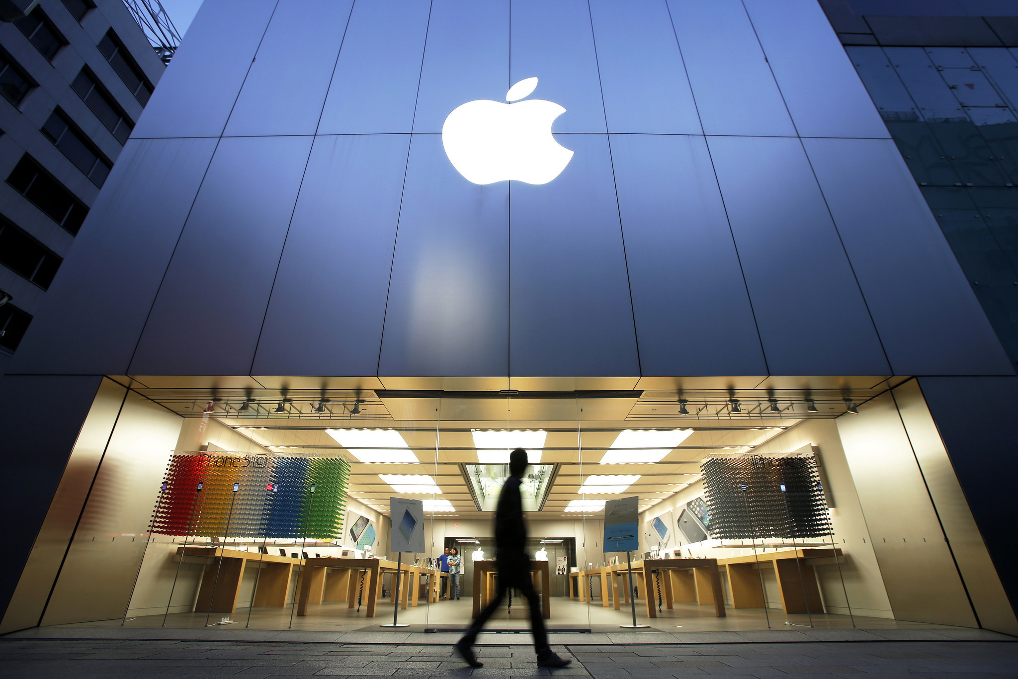 Stores That Replace Iphone Screens