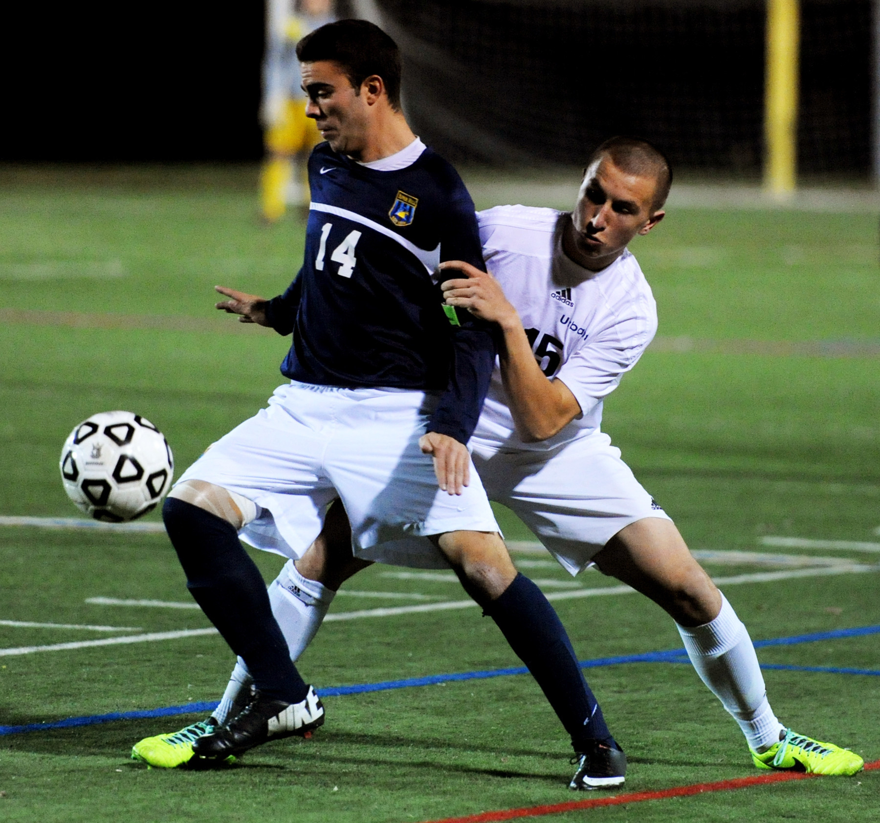 Urbana beats River Hill in 3A boys soccer semifinals ...