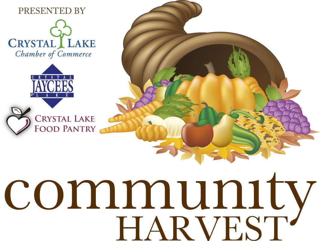 Community Harvest Food Drivessorting Event Chicago Tribune