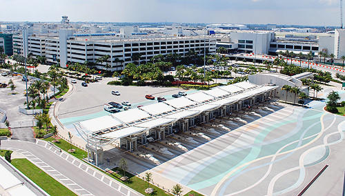 Mia To Charge Disabled Parking Fees Tribunedigital