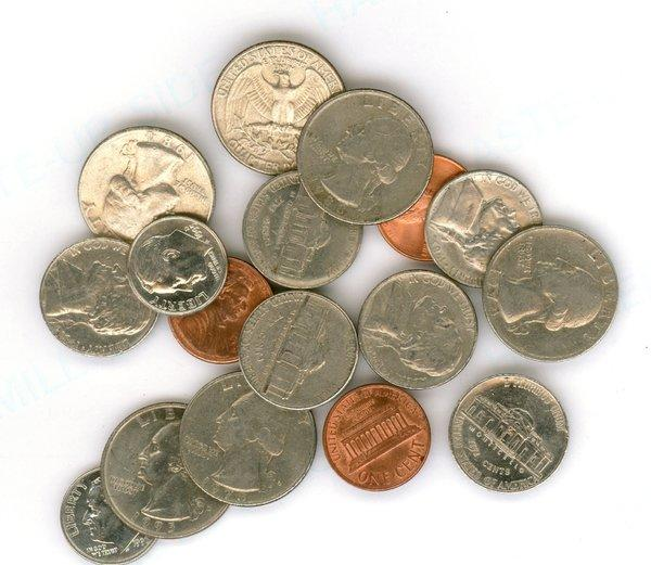 What to do with the loose change left at TSA checkpoints ...