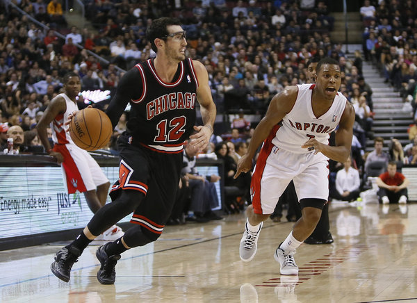Kirk Hinrich Articles, Photos, and Videos - Chicago Tribune