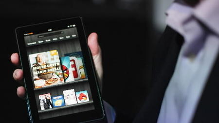 Amazon Kindle Articles, Photos, and Videos - Daily Press