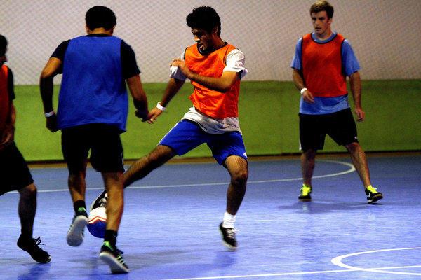 Best Futsal Shoes For Concrete