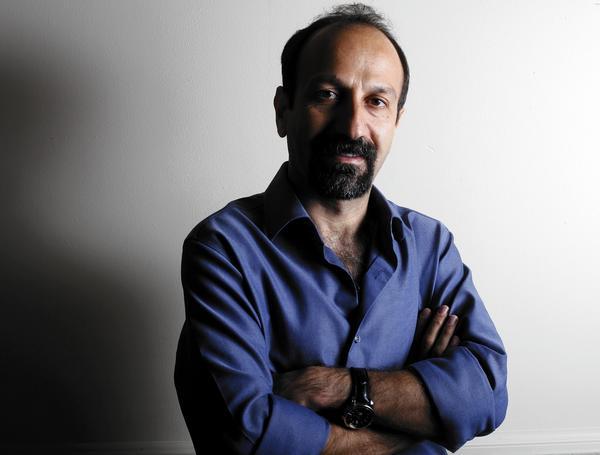 Asghar Farhadi #