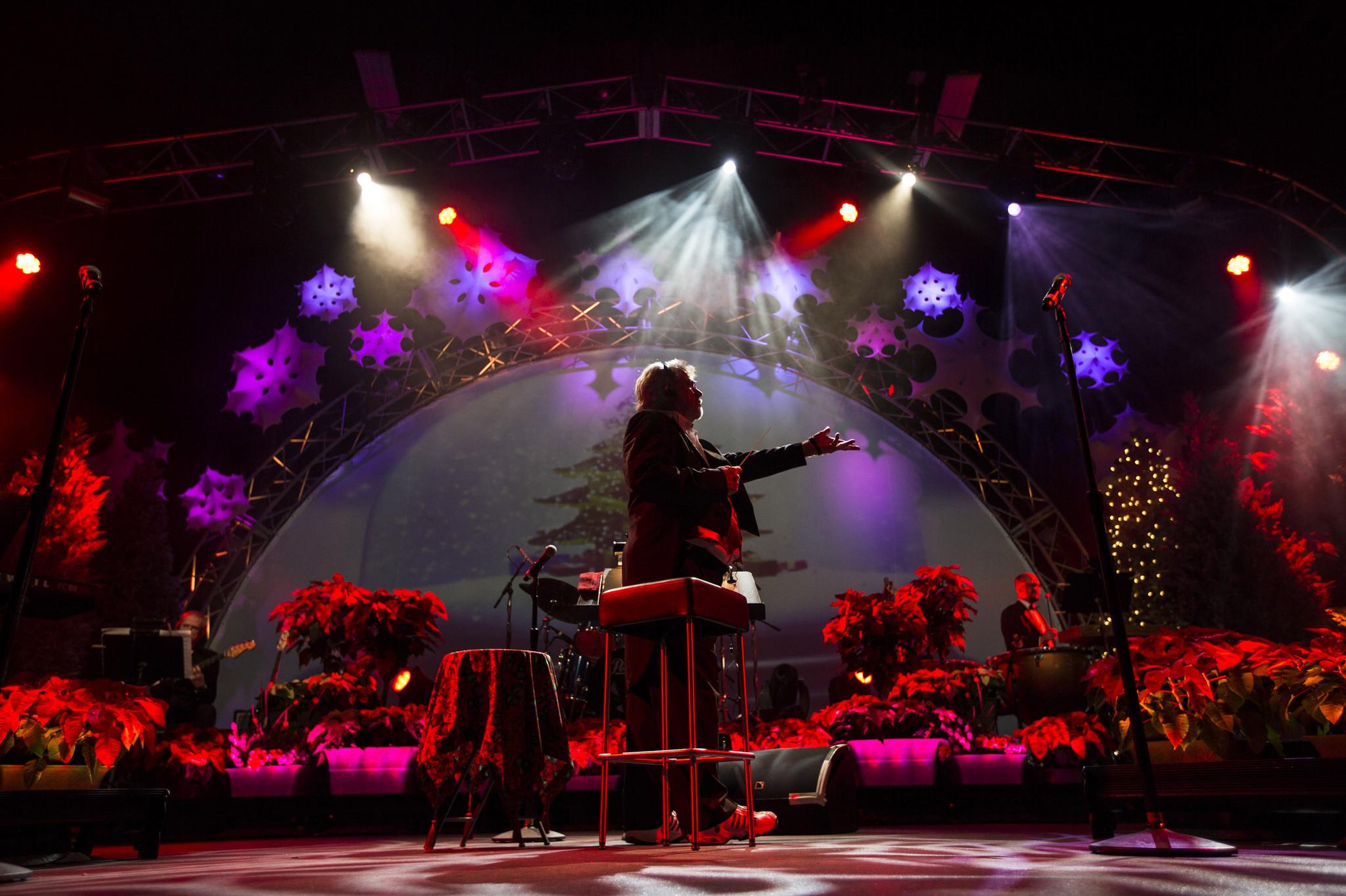 2017 mannheim steamroller concert schedule