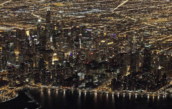 Chicago: Ready to be dazzled by the $15,000 New Year's Eve ...